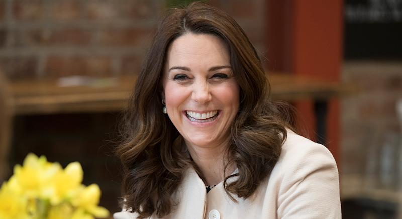 One of Kate Middleton's favourite brands has a massive Black Friday sale. [Photo: Getty]