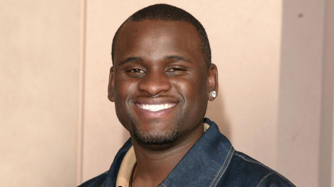 """Rickey Smith was a contestant from Season 2 of 'American Idol."""" He was killed on May 6 in a multi-car accident. He was 36."""