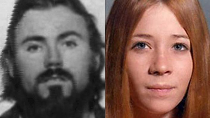 Lee Furrow admitted to strangled 17-year-old Mary Sue Kitts in a targeted execution in 1974 — retaliation for talking about a burglary.