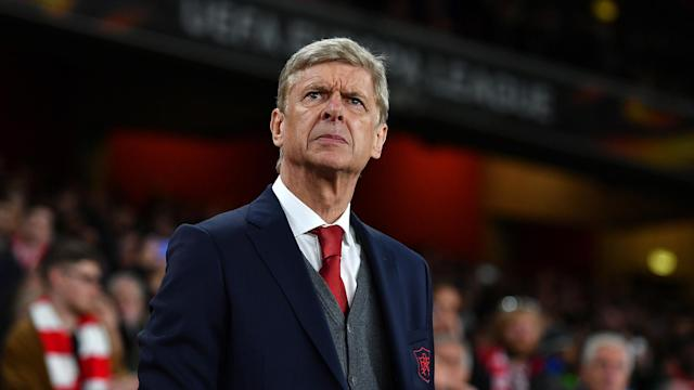 The Gunners boss has been backed by a group of fans from around the world who believe the Frenchman deserves more respect