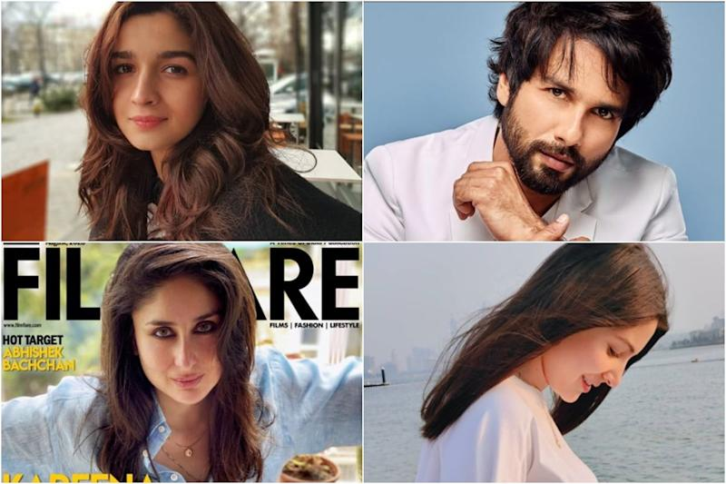 World Vegetarian Day 2020: Bollywood Celebrities Who Endorse Plant-based Diet