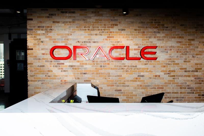 Oracle Women Score Major Win in Court Battle Over Equal Pay