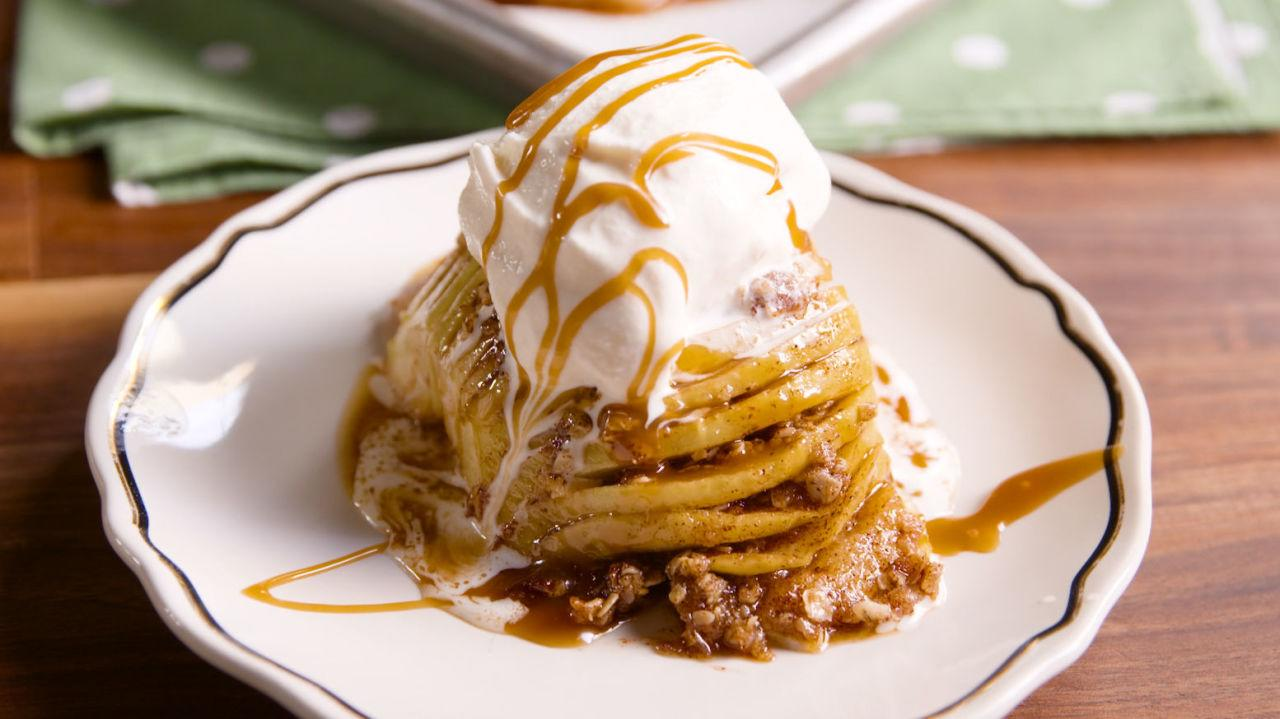 <p>It's not fall without apple pie. Get inspired by these easy recipes!</p>