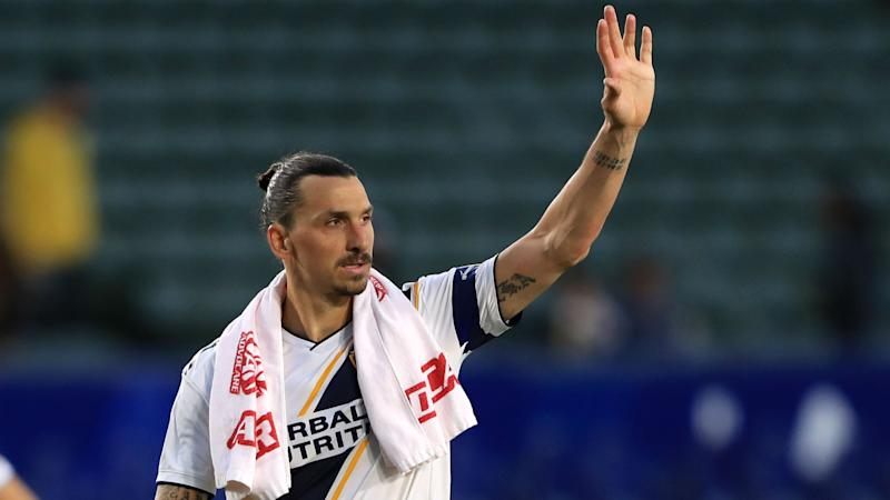 Pioli: Ibrahimovic is a great champion, but AC Milan not focused on January