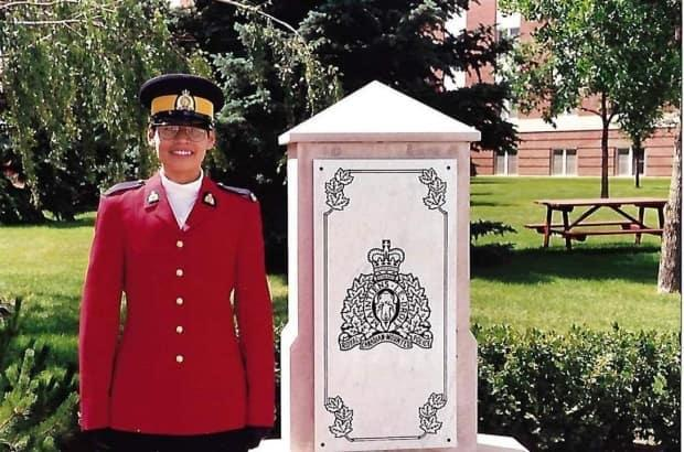 McKee graduated from RCMP training in 1990. She says she spent years on the force with colleagues who called her uneducated or slapped her down with racist slurs.