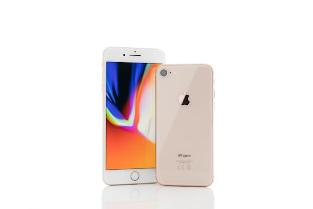 <strong><span>Black Friday:Up to $200 off iPhone 8 or 8 Pluswith a Sprint installment plan</span></strong>(Best Buy)