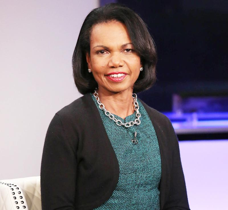 Condoleezza Rice Claps Back After Donald Trump Calls Her a 'Bitch' With Five Simple Words — See Her Badass Response