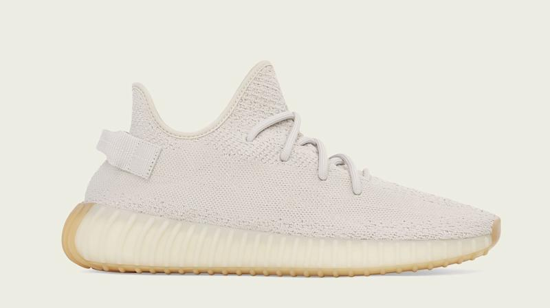 264bd0bcb How to Secure a Pair of Adidas Yeezy Boost 350 V2 'Sesame' Ahead of Its  Release