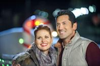 <p>Paige (Candace Cameron Bure, naturally) is an ambitious doctor who moves to Alaska when she doesn't get into a Boston-based program she wanted. Embracing the life change, she falls in love with a man named Andy (David O'Donnell) and discovers that her new home is hiding a holiday secret.</p>