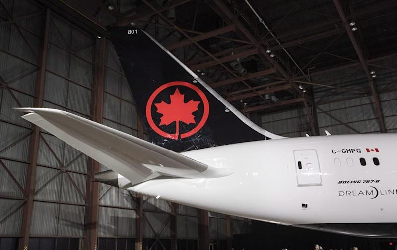Air Canada cutting 30 domestic routes, closing stations at eight airports