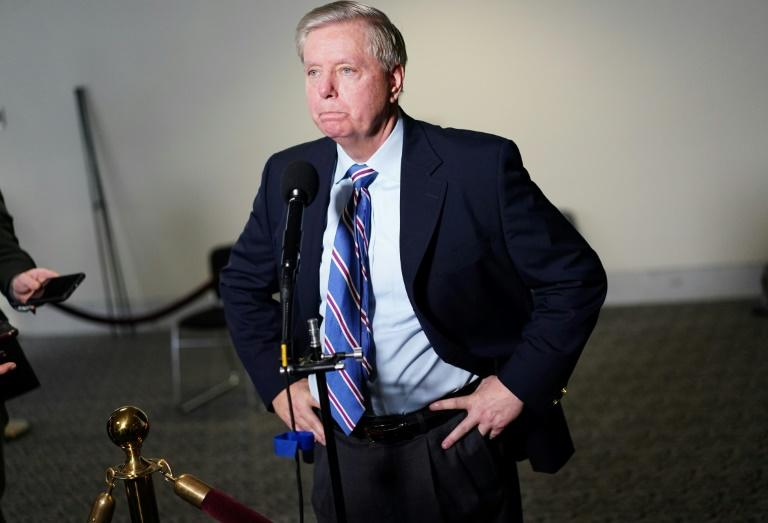 Republican US Senator Lindsey Graham has expressed support for efforts to change longstanding congressional rules and allow for remote voting during a national emergency such as the coronavirus pandemic