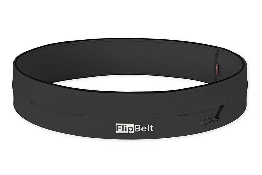 "<p>Before I started training for a half marathon, I was typically a treadmill gal. So when I decided to take my runs outside to Central Park, I needed something to stash my phone, keys, and other necessities. The <a href=""https://www.popsugar.com/buy/FlipBelt-Classic-463884?p_name=FlipBelt%20Classic&retailer=amazon.com&pid=463884&price=29&evar1=fit%3Aus&evar9=46537495&evar98=https%3A%2F%2Fwww.popsugar.com%2Fphoto-gallery%2F46537495%2Fimage%2F46537509%2FFlipBelt-Classic&list1=running%20shoes%2Crunning%2Cworkouts%2Crunning%20tips&prop13=api&pdata=1"" rel=""nofollow"" data-shoppable-link=""1"" target=""_blank"" class=""ga-track"" data-ga-category=""Related"" data-ga-label=""https://www.amazon.com/FlipBelt-Level-Terrain-Waist-Carbon/dp/B00JF9ECR4/ref=sr_1_1_sspa"" data-ga-action=""In-Line Links"">FlipBelt Classic</a> ($29) fits around the waistband of my pants without adding any extra bulk, and stores my phone and keys so easily and safely, I can barely feel them, nor do I have to worry about them falling out.</p>"