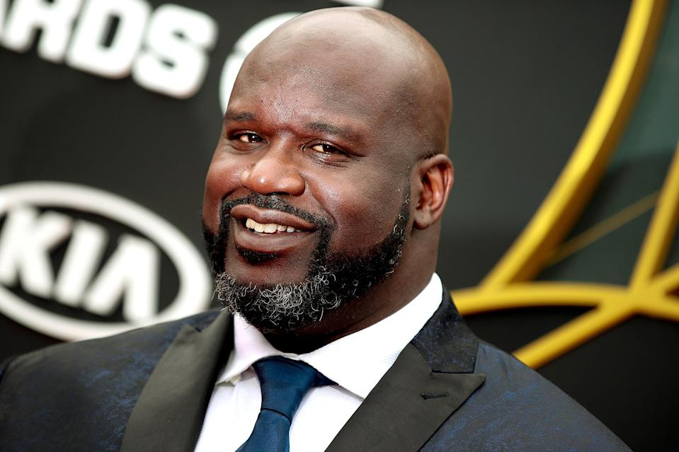 """<p>During an episode of <a href=""""https://www.podcastone.com/episode/Shaquille-ONeal-and-Russell-Wilson-talk-NFL-season-and-off-the-field-bets-plus-Shaqs-thoughts-on-the-NBA-Finals-and-his-appearance-with-Obama-on-The-Big-Podcast-with-Shaq"""" rel=""""nofollow noopener"""" target=""""_blank"""" data-ylk=""""slk:The Big Podcast with Shaq"""" class=""""link rapid-noclick-resp""""><em>The Big Podcast with Shaq</em></a>, the basketball Hall of Famer revealed that <a href=""""https://people.com/sports/shaquille-oneal-voted-first-time/"""" rel=""""nofollow noopener"""" target=""""_blank"""" data-ylk=""""slk:he finally cast a ballot for the 2020 presidential election"""" class=""""link rapid-noclick-resp"""">he finally cast a ballot for the 2020 presidential election</a>.</p> <p>""""I voted for the first time, and it feels good,"""" O'Neal said, noting that he recently submitted his absentee ballot.</p> <p>""""You know I always like being honest on my podcast. I've never voted before, America,"""" he added. """"But, now I'm doing all these voting campaigns, and you know one thing I never like to do is be a hypocrite."""" </p>"""