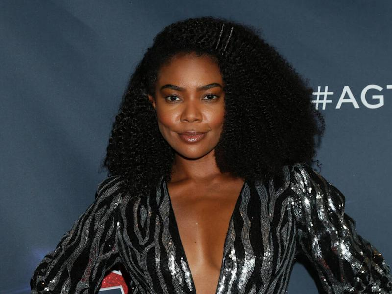 Gabrielle Union slams Terry Crews' lack of 'solidarity' amid America's Got Talent fallout