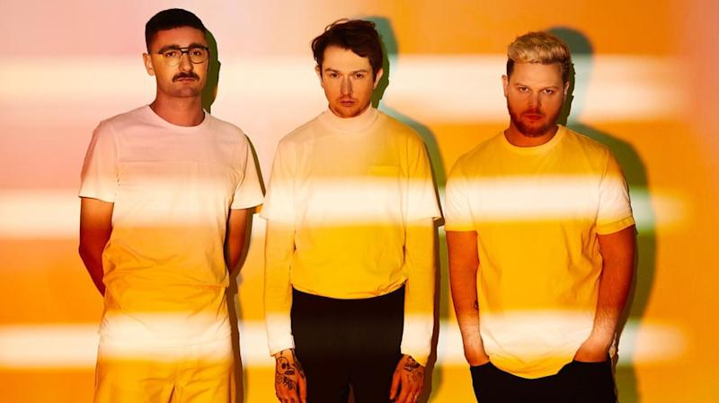 Watch Alt-J's Cryptic New '3WW' Video
