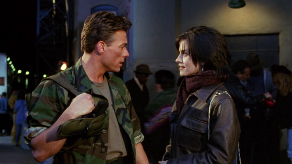 <p> This two-parter sees Ross reunited with Marcel the monkey, who is in New York filming Outbreak 2. It&#x2019;s one of the first of Friends&#x2019; star-studded double episodes, and features a cameo from Jean Claude Van Damme (who has a crush on Rachel, but ends up inviting Monica for a threesome with Drew Barrymore) and a non-cameo from Julia Roberts (who leaves Chandler naked in a restaurant bathroom). Phoebe briefly dates Chris Isaak, and the Simpsons&#x2019; Dan Castellaneta plays a janitor who reveals the true location of Marcel to Ross. Oh, and Joey goes on a date with his very first stalker. It&#x2019;s a brilliant couple of episodes, where every character gets their hilarious time in the spotlight. Despite it being the most watched episode ever, critics largely panned it. Looking back, we think it&#x2019;s ace. </p> <p> <strong>Best line:</strong>&#xA0;Susie: My skirt, you lifted, kids laughing. I was Susie Underpants &apos;till I was 18.<br> Chandler: That was in the fourth grade. How could you still be upset about that?<br> Susie: Well um, why don&apos;t you call me in 20 years and tell me if you&apos;re still upset about this... </p>