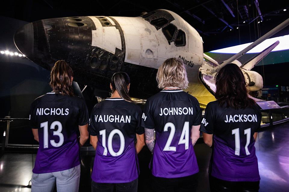 - bb6d422c33058bb9675e3968aeae0bdc - NWSL's Orlando Pride Launched a Jersey Into Space to Celebrate Their 2021 Uniform