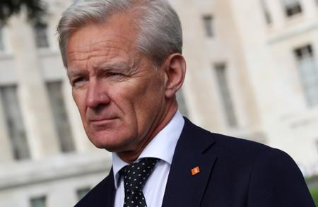 Displaced families suffering subhuman conditions in Ethiopia: Egeland