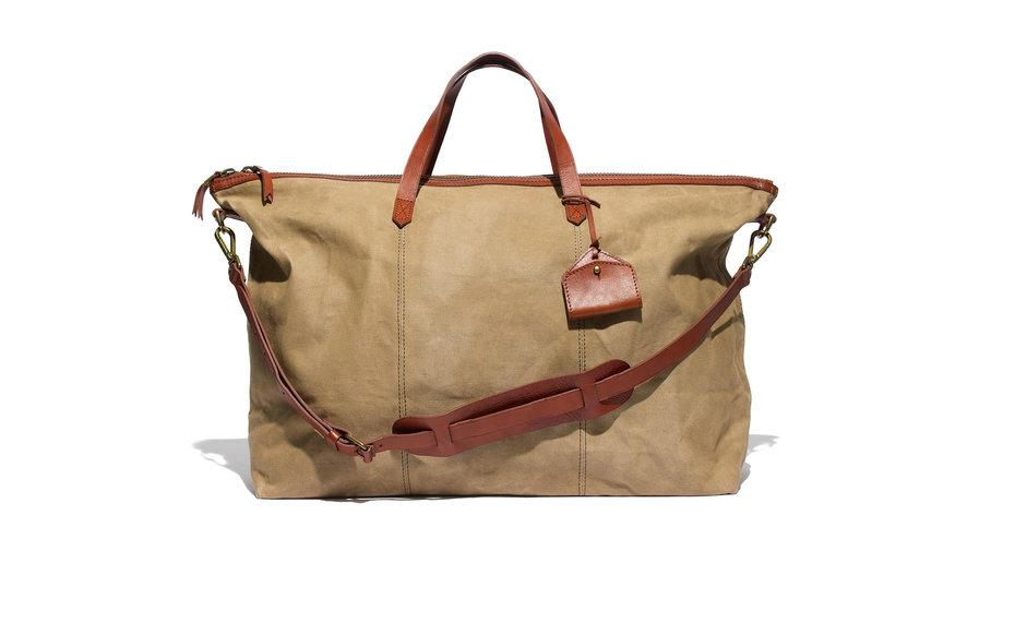 The Best Weekender Bags for Every Style