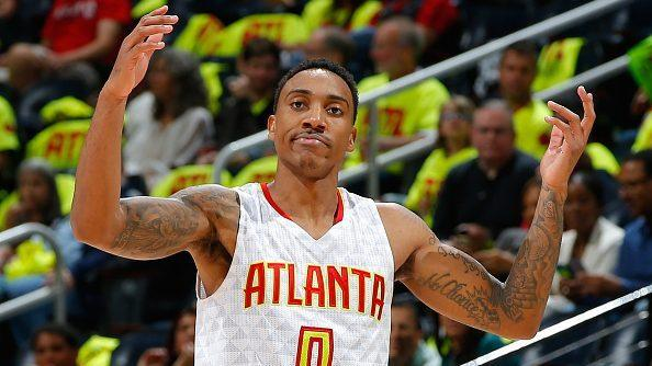 Timberwolves trade Teague, Graham to Hawks for Crabbe