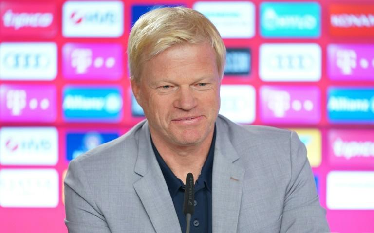 Bayern Munich won't break bank to keep Alaba, warns Kahn