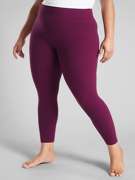 """<p><strong>Athleta</strong></p><p>athleta.gap.com</p><p><strong>$89.00</strong></p><p><a href=""""https://go.redirectingat.com?id=74968X1596630&url=https%3A%2F%2Fathleta.gap.com%2Fbrowse%2Fproduct.do%3Fpcid%3D1059481%26pid%3D293142&sref=https%3A%2F%2Fwww.seventeen.com%2Ffashion%2Fg30200784%2Fbest-leggings-brands%2F"""" rel=""""nofollow noopener"""" target=""""_blank"""" data-ylk=""""slk:Shop Now"""" class=""""link rapid-noclick-resp"""">Shop Now</a></p><p><a href=""""https://go.redirectingat.com?id=74968X1596630&url=https%3A%2F%2Fathleta.gap.com%2F&sref=https%3A%2F%2Fwww.seventeen.com%2Ffashion%2Fg30200784%2Fbest-leggings-brands%2F"""" rel=""""nofollow noopener"""" target=""""_blank"""" data-ylk=""""slk:Athleta"""" class=""""link rapid-noclick-resp"""">Athleta</a> is famous for their lightweight, ultra soft leggings and always-perfect fit. One of their thousands of five-star reviews said Athleta's leggings """"might honestly be the best article of clothing I've ever put on my body."""" Enough said.</p>"""