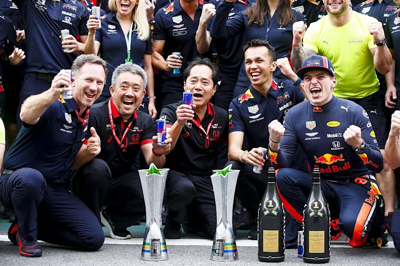 Analysis: Could Red Bull take on Honda engines in 2022?