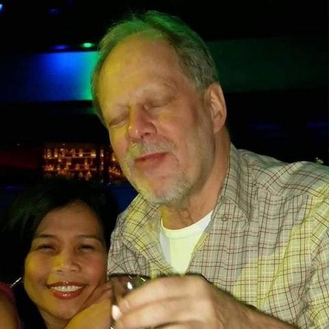 Stephen Paddock with Marilou Danley