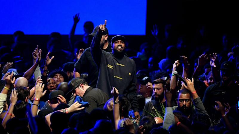 Church of Satan reacts to Kanye West's 'Jesus Is King,' triggers tweetstorm