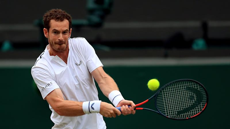 Andy Murray finds humour in French Open rematch with Stan Wawrinka