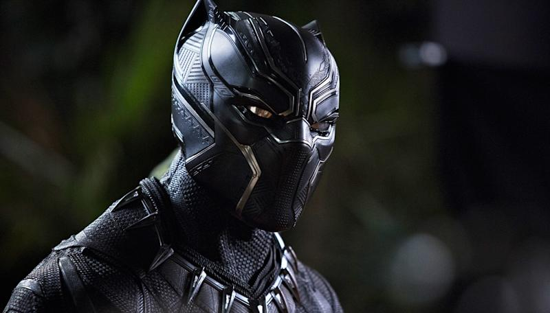 "Yep, a ""Black Panther"" sequel will be coming, Marvel Studios says."