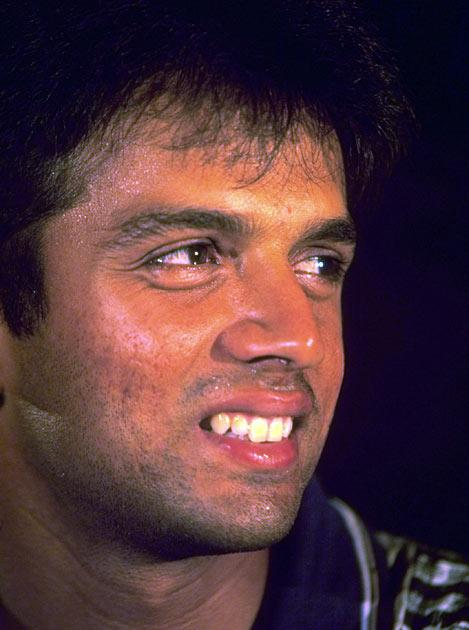 He made his Ranji Trophy debut in February 1991 against Maharashtra in Pune, scoring 82 in a drawn match after batting in the No. 7 position.