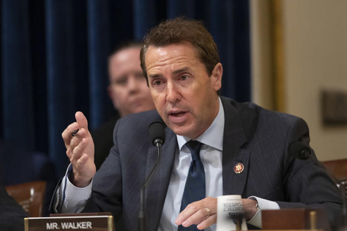 Rep. Mark Walker.