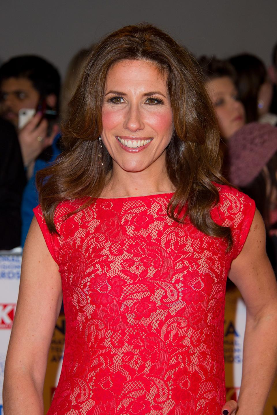 Gaynor Faye, who is currently starring in 'Emmerdale' as Megan Macey, played Corrie's Judy Mallett for 4 years in the '90s.