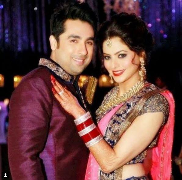 Aamna Sharif Got Engaged To A Distributor Turned Producer Amit Kapoor After Dating For Over Year And Then The Persian Bahraini Indian Beauty Took