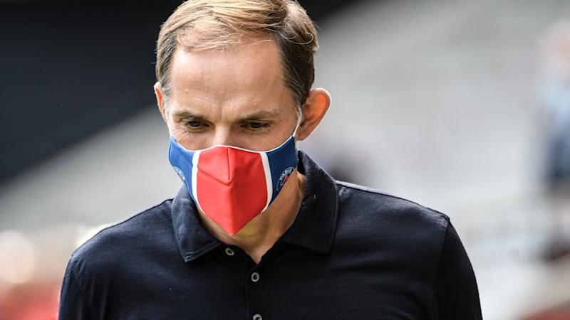 Mercato - PSG : Manchester, son avenir… Tuchel tape du poing sur la table !