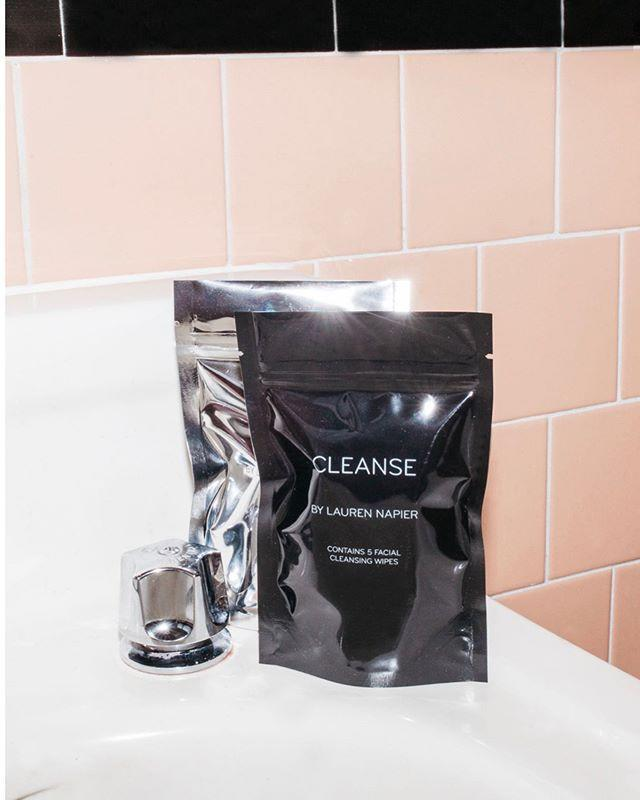 "<p>Once Lauren Napier's cleansing wipes are in your makeup bag, you'll have a hard time going back to any drugstore offering. Not only do these gentle cotton wipes remove stubborn eye makeup without a fuss—they're also great for days when you just want to freshen up your skin. Add her La Rose wipes, which are infused with a calming blend of rosewater and starfruit, to your cart.</p><p><a class=""link rapid-noclick-resp"" href=""https://www.laurennapier.com/"" rel=""nofollow noopener"" target=""_blank"" data-ylk=""slk:SHOP NOW"">SHOP NOW</a></p><p><a href=""https://www.instagram.com/p/B8JDQdPFpZd/&hidecaption=true"" rel=""nofollow noopener"" target=""_blank"" data-ylk=""slk:See the original post on Instagram"" class=""link rapid-noclick-resp"">See the original post on Instagram</a></p>"