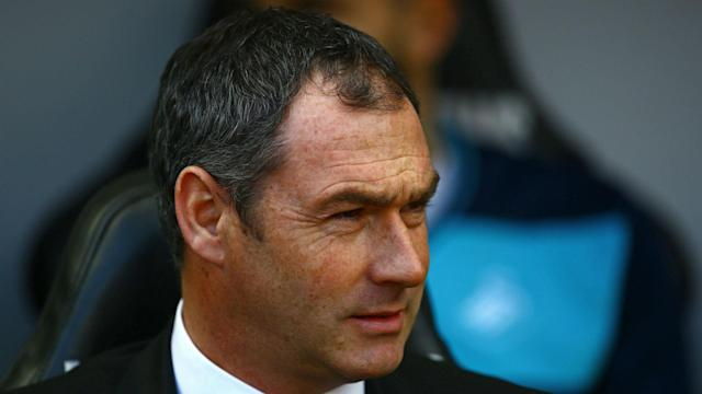 "Swansea remain two points off safety after losing at Watford and Paul Clement has described next week's game against Stoke as ""must-win""."