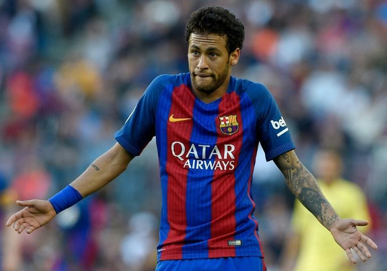 Barcelona will sue Neymar for 10.2 million euros ($12 million) that they believe they overpaid the Brazilian during his time at the club, according to a report in El Mundo on Wednesday