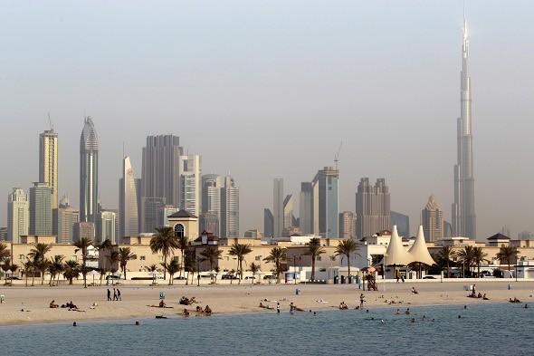 British student jailed for nine years in Dubai over £3 worth of cocaine