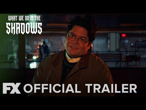 """<p>The comedic heights reached by this gem of a show—a mockumentary-style series following a group of vampires living in Staten Island—are nearly unmatched. Its first season was hilarious, but the second is just... chef's kiss. Pour yourself a human alcohol beer and enjoy.</p><p><a href=""""https://www.youtube.com/watch?v=bWEowLhqgkY"""" rel=""""nofollow noopener"""" target=""""_blank"""" data-ylk=""""slk:See the original post on Youtube"""" class=""""link rapid-noclick-resp"""">See the original post on Youtube</a></p>"""