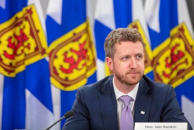 Premier Iain Rankin says he is focused to putting more resources into long-term care.