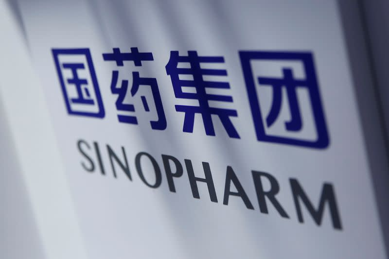 Sinopharm's COVID-19 vaccine 79% effective, seeks approval in China