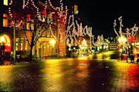"""<p>Spend Christmas in <a href=""""https://go.redirectingat.com?id=74968X1596630&url=https%3A%2F%2Fwww.tripadvisor.com%2FTourism-g60789-Bethlehem_Pennsylvania-Vacations.html&sref=https%3A%2F%2Fwww.countryliving.com%2Flife%2Ftravel%2Fg2829%2Fbest-christmas-towns-in-usa%2F"""" rel=""""nofollow noopener"""" target=""""_blank"""" data-ylk=""""slk:Bethlehem"""" class=""""link rapid-noclick-resp"""">Bethlehem</a> without shelling out a fortune on airfare <em>or</em> traveling back in time! This Pennsylvania town boasts horse-drawn carriage rides and a """"Christmas City Stroll"""" that'll have your entire family smiling and laughing.</p><p><a class=""""link rapid-noclick-resp"""" href=""""https://go.redirectingat.com?id=74968X1596630&url=https%3A%2F%2Fwww.tripadvisor.com%2FTourism-g60789-Bethlehem_Pennsylvania-Vacations.html&sref=https%3A%2F%2Fwww.countryliving.com%2Flife%2Ftravel%2Fg2829%2Fbest-christmas-towns-in-usa%2F"""" rel=""""nofollow noopener"""" target=""""_blank"""" data-ylk=""""slk:PLAN YOUR TRIP"""">PLAN YOUR TRIP</a></p>"""