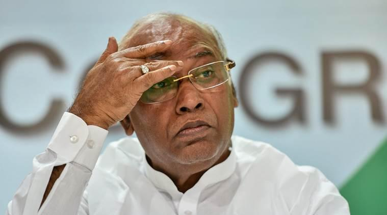 'Unfortunate that Centre is taking everything politically': Kharge after being removed from Nehru Museum society