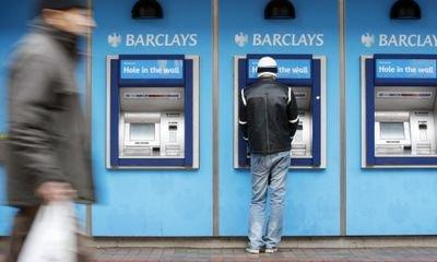 Barclays to surrender control of Africa unit with £1.6bn sale