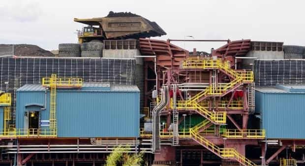 Suncor plans to operate its oilsands facilities for decades to come.