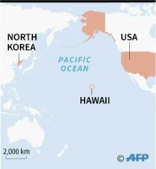 <p>US official defends early-warning systems after Hawaii 'failure'</p>