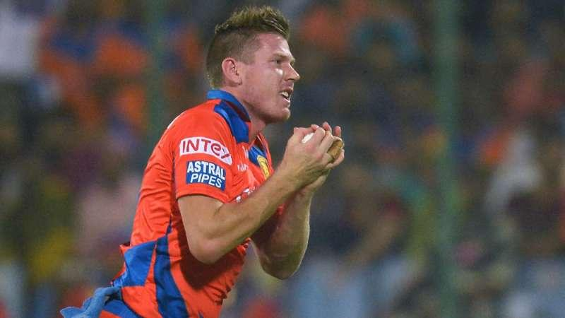 Image result for james faulkner gujarat lions sportskeeda