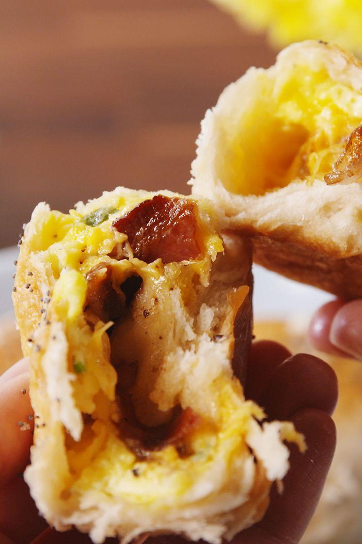 <p>This breakfast is da bomb.</p><p>Get the recipe from <span>Delish</span>.</p>